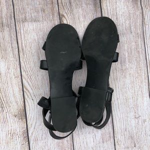 Steve Madden Shoes - Steve Madden | Sandals | Black | Size 9